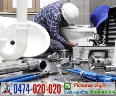 Dépannage installation rénovation plomberie sanitaire
